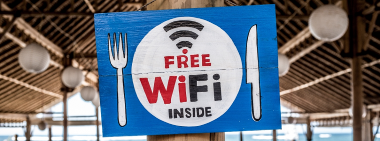 WiFi marketing: reaching your customer has never been so easy!